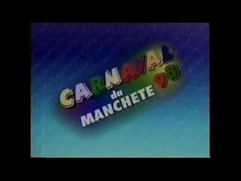Intervalo: Carnaval da Manchete (21/02/1998) [Rede Manchete Rio de Janeiro]