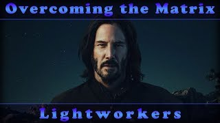 New Earth - Talking whales - Keanu Reeves - Breaking Free from Matrix