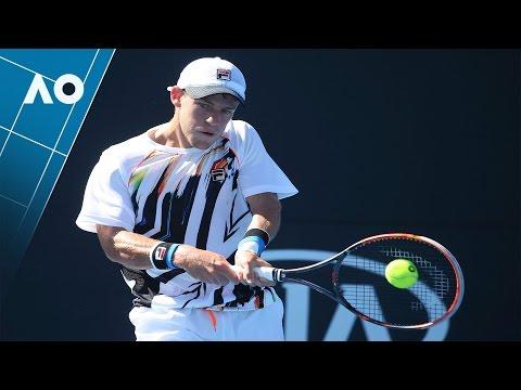 Cuevas v Schwartzman match highlights (1R)   Australian Open 2017