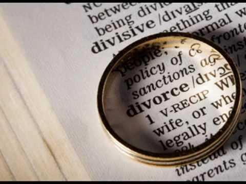 cohabitation marriage divorce