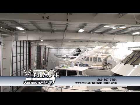 Vintage Construction, Inc. - Construction in Connecticut