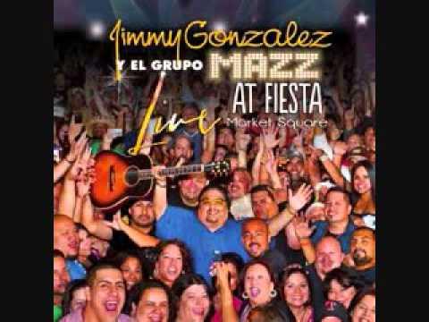 Jimmy Gonzalez Y Grupo Mazz- Live Fiesta Market Square Part. 2