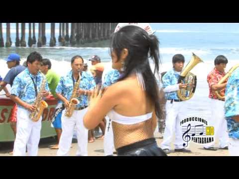 El baile de Chosheca - Banda Super Lira Musical Yauyos
