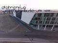 Drohnenflug Wolfsburg Auto Uni