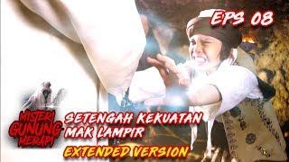 Download Video Sembara Memiliki Setengah Kekuatan Mak Lampir Part 1 - Misteri Gunung Merapi Eps 8 MP3 3GP MP4