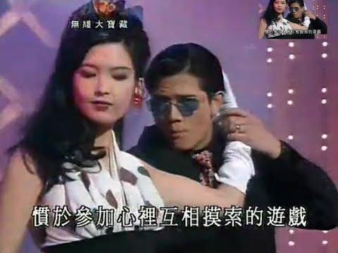Vivian Chow 周慧敏 & Aaron Kwok 郭富城 - Medley (Live)