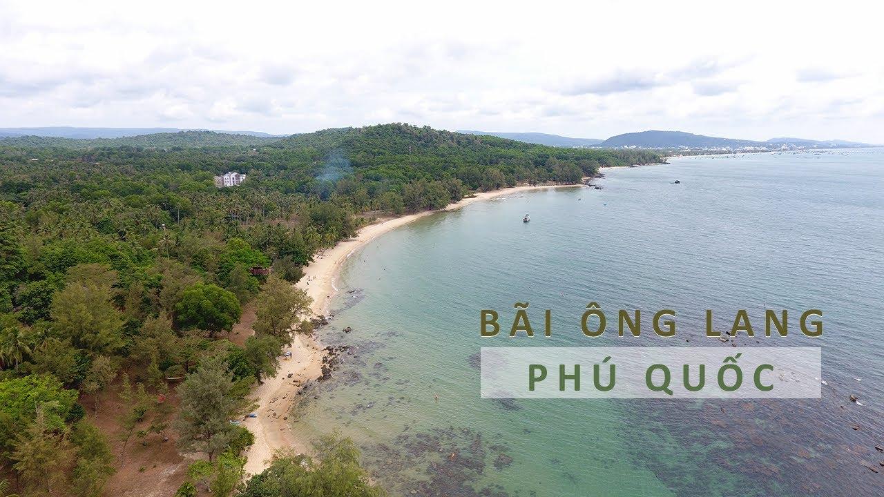 Bãi tắm ông Lang Phú Quốc một bãi tắm biển đẹp nhất và bình yên | ZaiTri