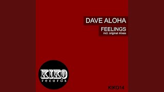 Extraordinary Feelings (Original Mix)