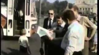 видео Автобаза в погонах