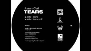 Aaron Carl - Tears