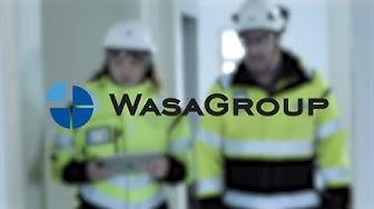 Työnantajaesittelyssä: WasaGroup