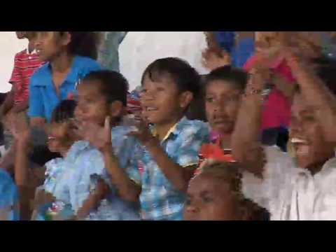 East Timor MX International - MXTV