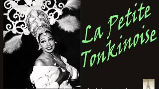 Joséphine Baker - La Petite Tonkinoise