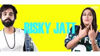 Risky Jatt Tinka Afsana Khan Free MP3 Song Download 320 Kbps