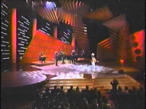 Alan Jackson Gone Country  at the 1994 ACM Awards