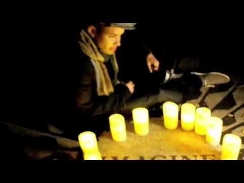 PRINCE ROYCE  STAND BY ME (OFFICIAL MUSIC VIDEO)