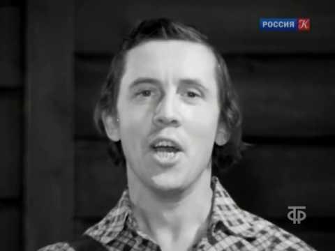 Валерий Золотухин - На солнечной поляночке (1975)