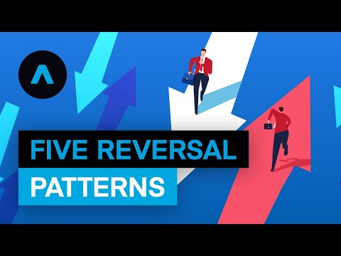 5 Classic Reversal Patterns