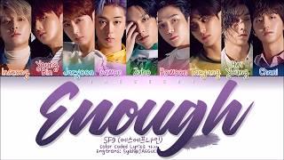 SF9 Enough