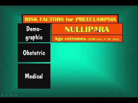 Mild Pre-eclampsia.flv