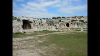 Parco Archeologico della Neapolis di Siracusa - Sicilia - Italia