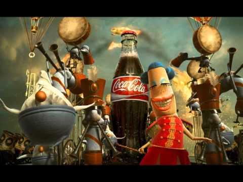 Comercial Coca-Cola - Whatever [COMPLETA]