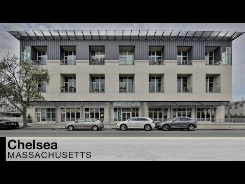 Video of 950 Broadway Unit 3 | Industrie Lofts | Chelsea, Massachusetts real estate & homes