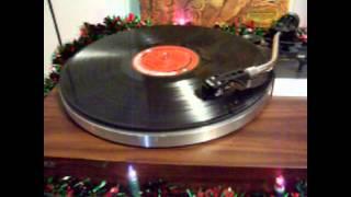 (Christmas) Tony Bennett- I
