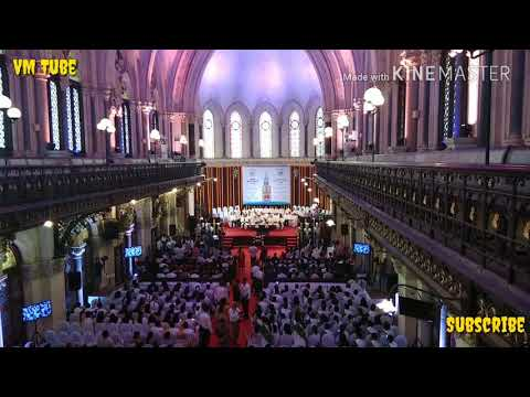 Mumbai University convocation ceremony 2018 ||