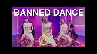 Baixar [Kpop Leader] Kpop Banned Dance: MV vs LIVE