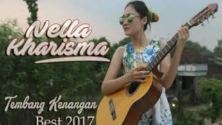 NELLA KHARISMA DJ Remix 2017 | BIRUNYA RINDUKU |