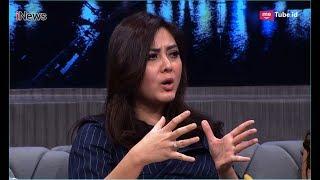 Dhena Frizzy Cerita Dikirimi Surat dan Diancam akan Diperkosa Part 4A - HPS 20/12