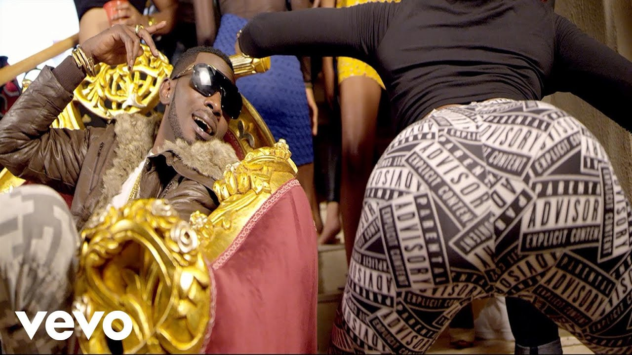 Download Mr May D - Ibadi [Official Video]