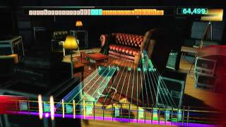 Run Back to Your Side - Eric Clapton (Single Note) Rocksmith Mastered