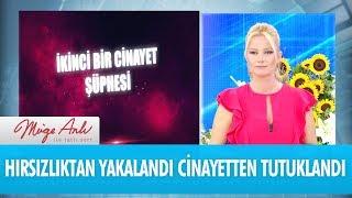 Mehmet Ali Çayıroğlu hangi cinayetlerle suçlanıyor? - Müge Anlı İle Tatlı Sert 3 Eylül 2018