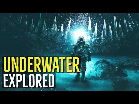 UNDERWATER (Cthulhu Awakens) EXPLORED