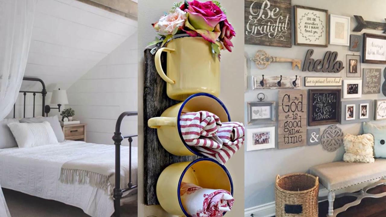 Hot 14+ Farmhouse Decor Creative Ideas 2020