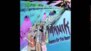 Manik - Haterville the message