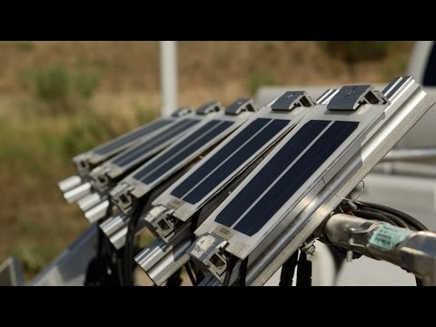 Improving Photovoltaic Technology to Lower Solar Costs