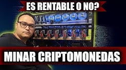 🌎 Minar Criptomonedas,  Bitcoin Miner, Ethereum Mining , Mineria en la Nube o Casera?| BITCOIN V43