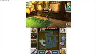 Citra (3DS Emulator) - The Legend Of Zelda: Majora's Mask 3D [In-Game]