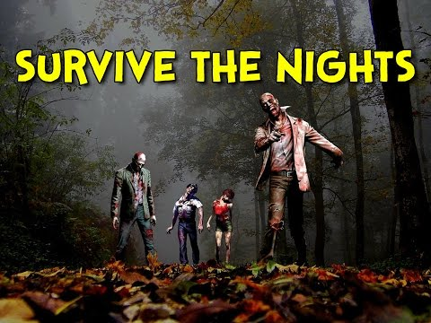 Full download dayz on ps4 survive the nights hunting fishing for Ps4 hunting and fishing games