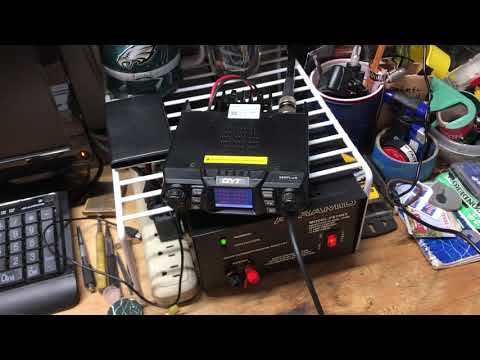 My HAM Base Station and Equipment Explained