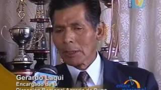 Baixar Nuevo Director de Agricultura promete investigar escandalo en Puno