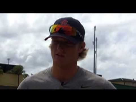 One-on-One with Shelby Miller - Pt. 5