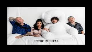 Benny blanco, tainy, selena gomez, j balvin i can't get enough - instrumental. remake