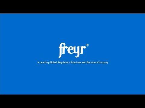 Freyr Solutions
