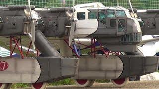 BIG KALININ K7 RC SCALE MODEL AIRPLANE EXPERIMENTAL AIRCRAFT