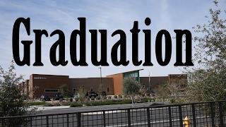 Graduation Official Trailer (2017) - Conor McCarthy Film