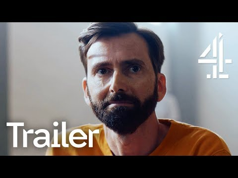TRAILER | Deadwater Fell | New Drama Starring David Tennant | Watch on All 4